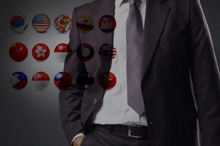 その他の業務と海外コンサルティング