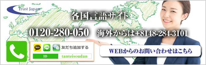 各国言語サイト