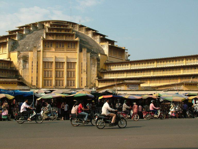 カンボジア現地の人探し・所在調査・行方調査