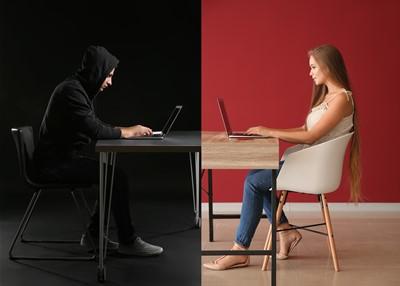 国際ロマンス詐欺調査