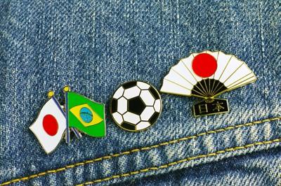 在日ブラジル人