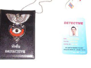 タイ捜査機関とのネットワークは充実!現地ランセンスの保有