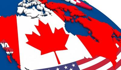 カナダ調査