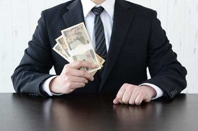 横領・経費私的流用の調査