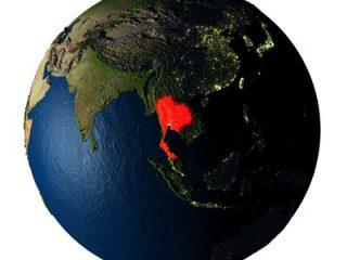 タイ・企業特殊調査サイト