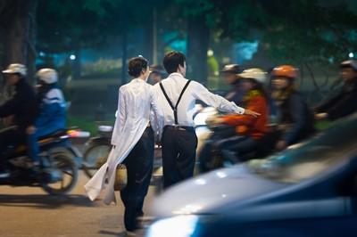 トラストジャパンが行うベトナムの探偵調査