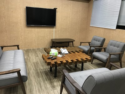 現地事務所があり現地で日本語の使える台湾スタッフとも相談が可能