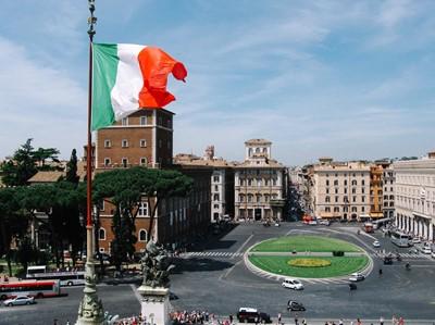 イタリア調査