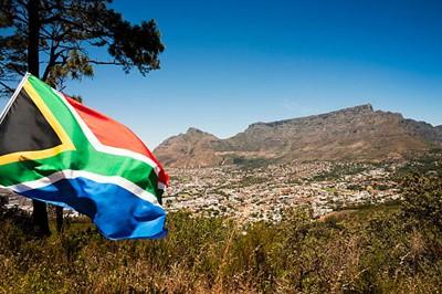 南アフリカ調査