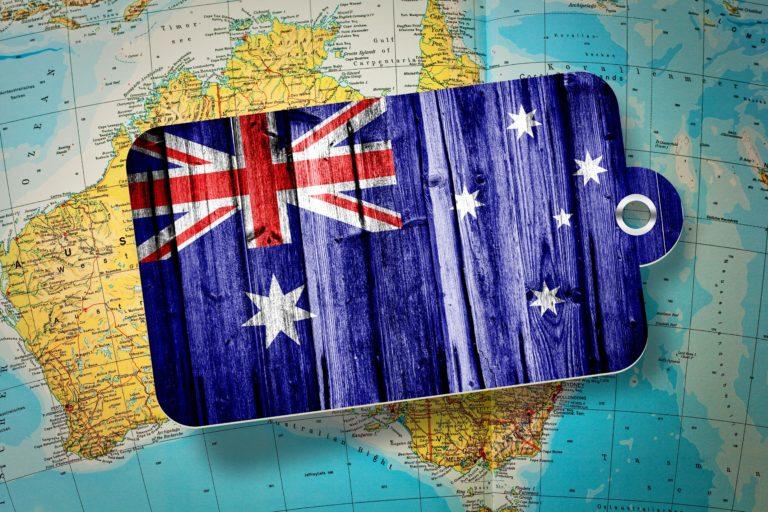 在日オーストラリア人の調査