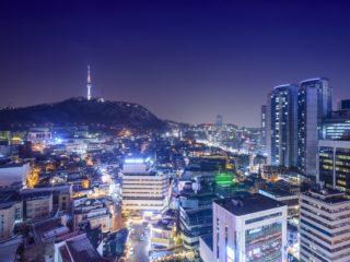 Korea Site